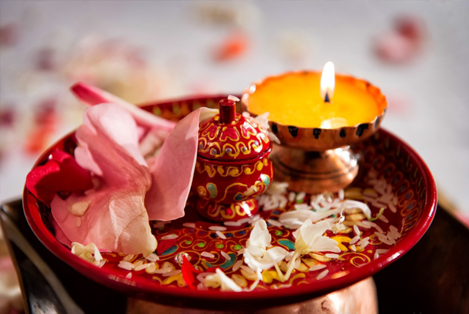 What is Puja?